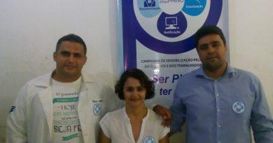 Campanha de sensibilização pela saúde do paciente e trabalhadores da saúde é lançada no Piauí
