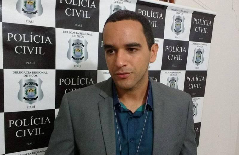 Dono de agência de modelo é suspeito de aliciar criança de 11 anos em Picos