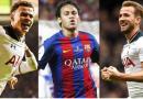Estudo mostra Neymar como jogador mais valioso do mundo