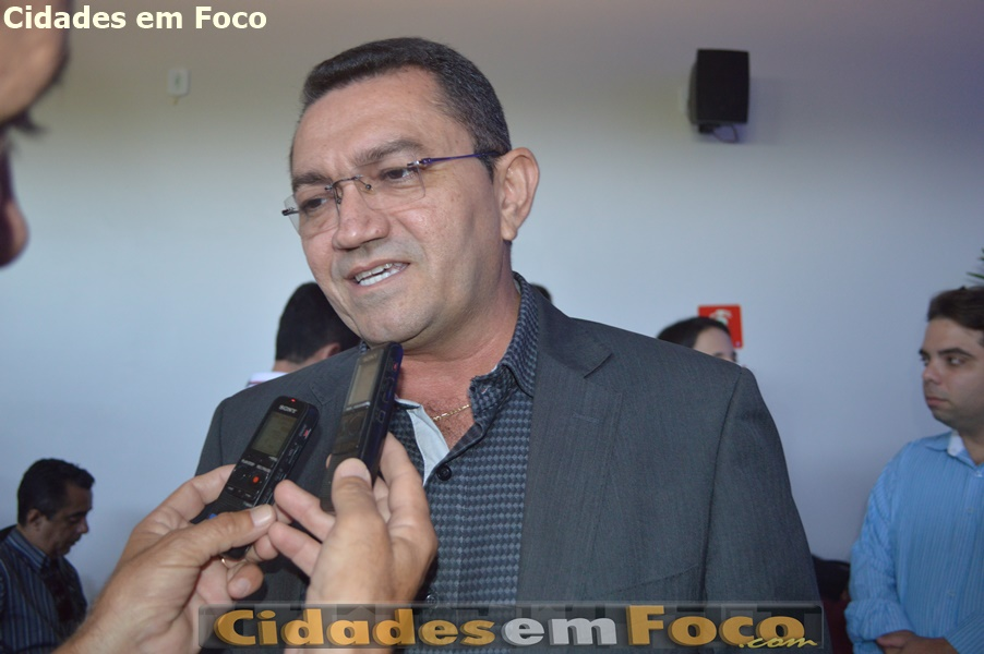 Picos: MP emite parecer favorável à cassação do mandato do Padre Walmir