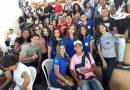 Estudantes de São Francisco de Assis do Piauí participam da Revisão do Enem em Paulistana