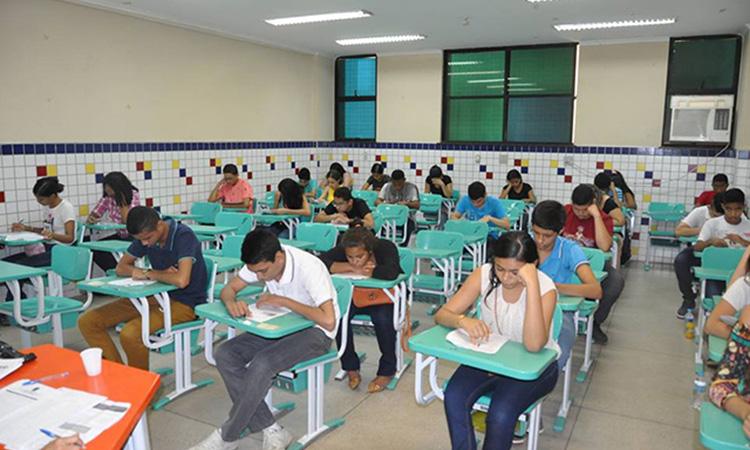 IFPI divulga edital para 3.785 vagas em cursos técnicos. Vagas para Picos e Paulistana