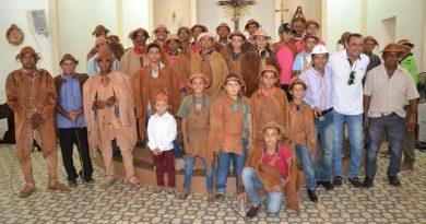 Festa do Vaqueiro em Itainópolis foi sucesso de público e organização. Veja fotos!