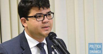 Presidente da OAB-PI faz duras críticas ao Governo e cobra fim das coordenadorias