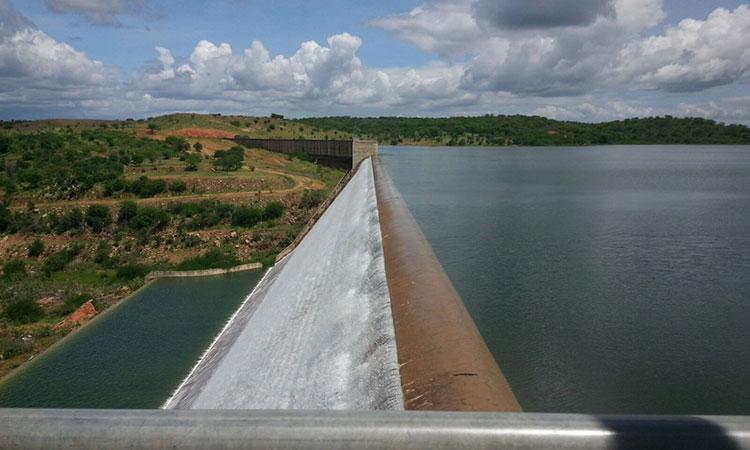 Relatório aponta Poço do Marruá e 30 barragens do Piauí em situação de risco