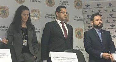 Médico piauiense é preso em operação da PF que investiga fraude na Saúde
