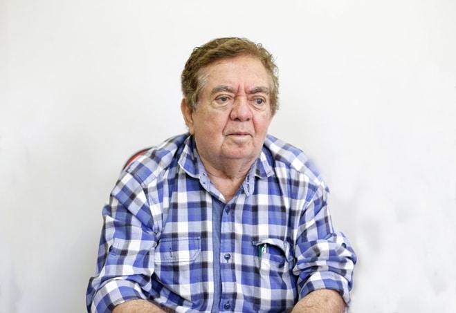 Câmara aprova título de cidadão Jaicoense ao ex-deputado Warton Santos