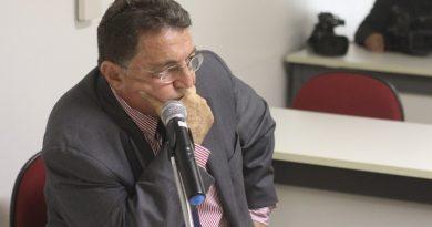 Deputado Rubem Martins denuncia falta de água tratada em Padre Marcos