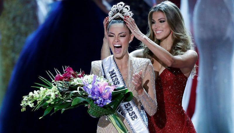 Monalysa Alcântara vai em busca do título de Miss Universo