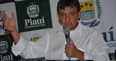 Alepi autoriza empréstimo do governo do Piauí com bancos privados
