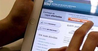 Uespi anuncia edital para 3.940 vagas no SISU em 2018. Vagas para Picos