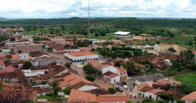 Homem é assassinado na zona rural de Itainópolis