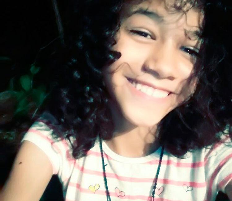 Adolescente morre eletrocutada em árvore de Natal em Teresina