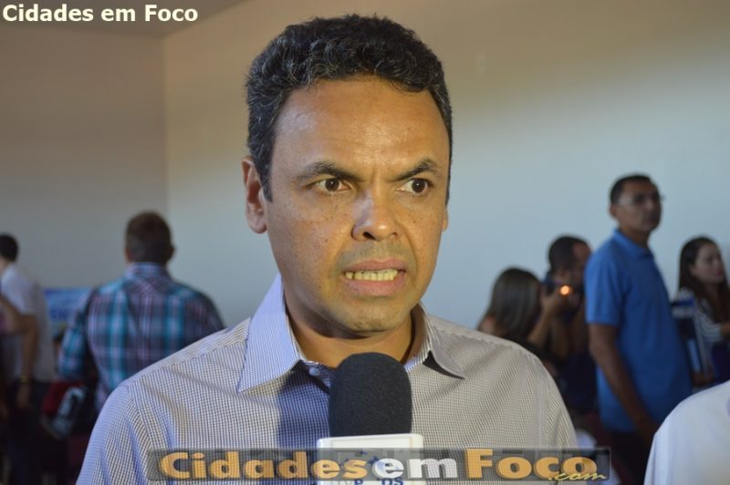 Prefeito Gil Carlos cassado considera estranha a decisão do juiz de São João do Piauí