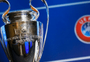 PSG x Real, Chelsea x Barça: Definidas as oitavas da Champions