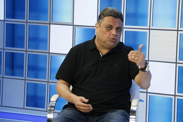Ministro das Cidades participa de evento do Progressistas em Teresina