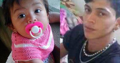 Pai chora em depoimento e confessa que matou filha em Pimenteiras