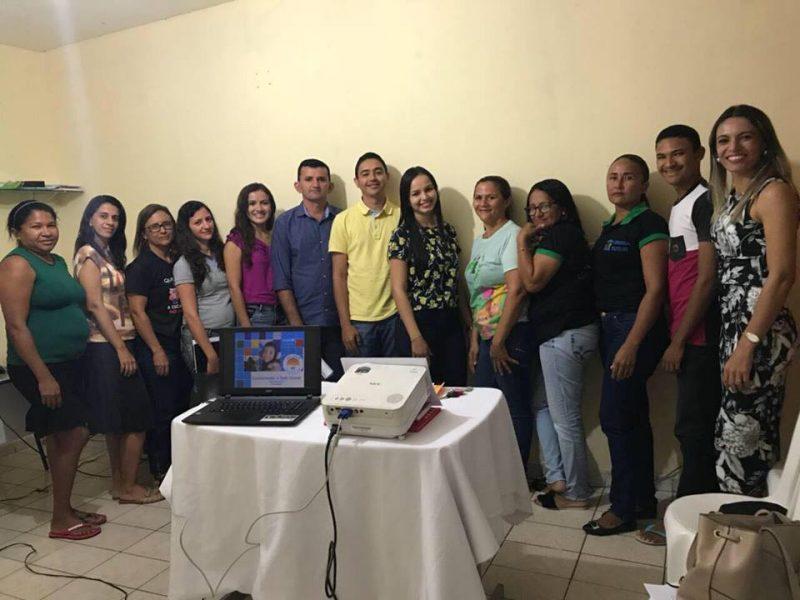 Floresta do Piauí se articula em busca do Selo UNICEF, edição 2017/2020