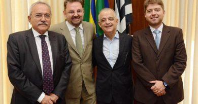 Alckmin terá encontro com a cúpula do PSB