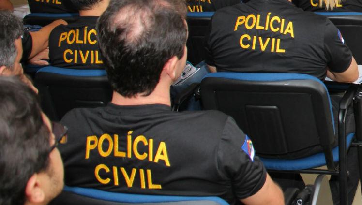 Polícia Civil fará concurso para delegados este ano