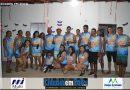Fotos da festa do 'Bloco Se Não Aguenta, Bebe Água' em Patos do Piauí