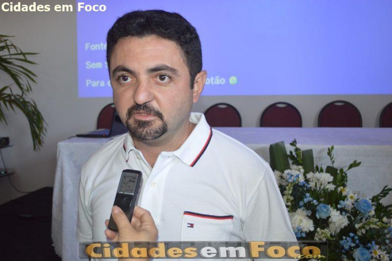Justiça nega pedido de cassação do prefeito Barroso Neto de Santa Cruz do Piauí