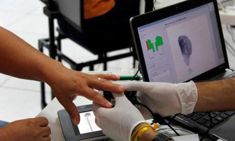 Em Chapadão do Sul, prazo para cadastramento biométrico não tem data determinada