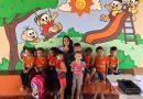 Prefeitura reforma duas creches e beneficia crianças de Patos do Piauí