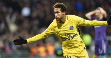 Neymar é o jogador mais curtido no Piauí, diz levantamento do Globo Esporte e Facebook