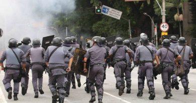 Polícia Militar de São Paulo abre concurso com 2.700 vagas para soldados