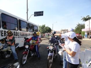 Ministério Público emite recomendação sobre organização do trânsito de Picos
