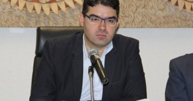 Luciano Nunes busca adesões políticas para fortalecer a candidatura no Piauí