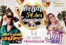Campinas do Piauí vai comemorar 54 anos com shows de Arreio de Ouro e Taty Girl