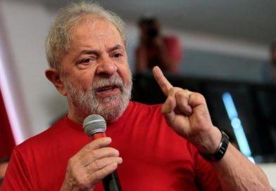 Ex-presidente Lula lidera pesquisa no Piauí com 61,28%