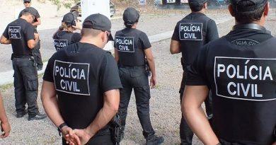 Concurso da Polícia Civil do Piauí: 350 vagas e salário até R$ 16,4 mil