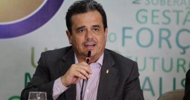 Henrique Pires assume cargo de assessor direto de presidente Temer