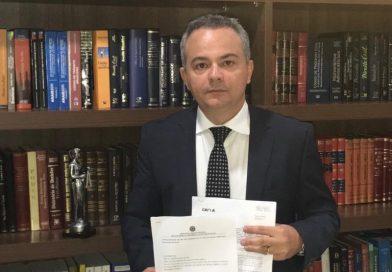 MPF abre inquérito para saber o que o Governador fez com os 300 milhões recebidos da Caixa