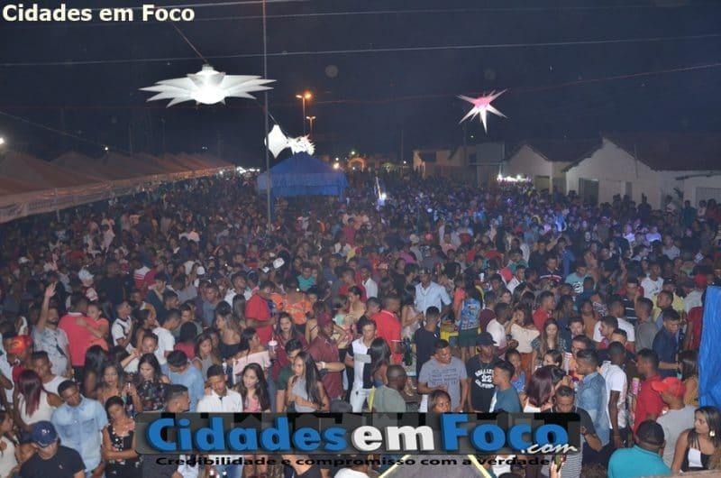 Veja fotos do aniversário de 54 anos de Campinas do Piauí