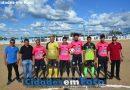 LB vence na abertura do Campeonato Municipal de Futebol de Lagoa do Barro do Piauí