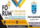 Faculdade R.Sá realiza 4º Fórum de Jornalismo em Picos