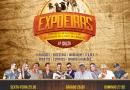 Expoeiras iniciará com shows de Aviões, Zé Cantor e Luan Estilizado nesta sexta-feira (25)