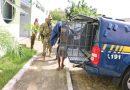 Gasolina desviada era vendida a R$ 2,50 e compradores foram detidos no Piauí
