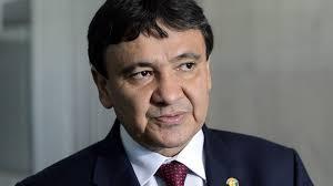 Wellington Dias se mostra contra a redução dos impostos cobrados no valor do combustível