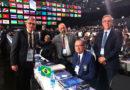Voto do Brasil para a Copa 2026 gera mal estar internacional. E quase sobra para o Piauí