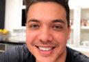 Wesley Safadão passa mal e é hospitalizado após série de shows