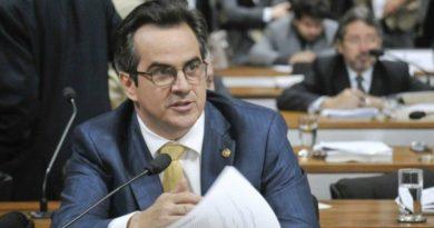 Senador Ciro Nogueira nega coação a testemunha e afirma confiar na Justiça