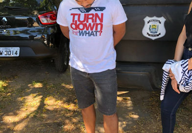 Aprovado em mais de 30 concursos é preso no Piauí por fraude em Tocantins