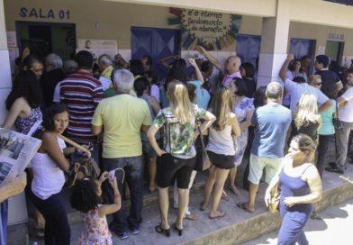 Bocaina e mais nove cidades do Piauí possuem mais eleitores que habitantes, revela pesquisa