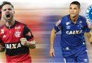 Oitavas da Libertadores terá Fla x Cruzeiro; veja os jogos