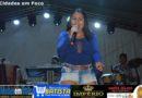 Veja fotos do shows de Sorriso de Menina e Lamack em Caridade do Piauí